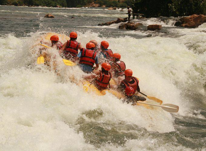 Adventure Sports india